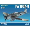 FW-190A-8 Weekend Edition