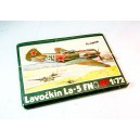 Lavockin La-5 FN