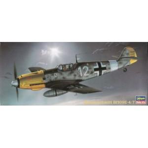 Messerschmitt Bf 109E-4/7