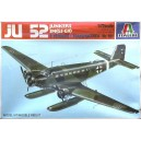 Ju 52 Junkers 3m(G5-G9) 2 Versions Transport/Sea