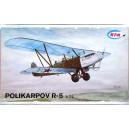 Polikarpov R-5
