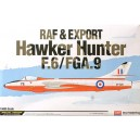 RAF & Export Hawker Hunter F.6/FGA.9 Special Edition
