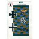 German Logenze Upper Camouflage (4 Color Pattern)