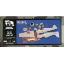 F6F Hellcat Conversion