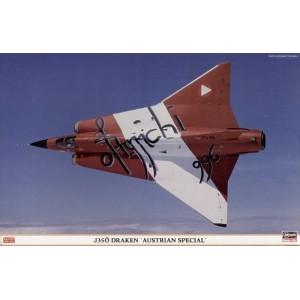 J35Ö Draken Austrian Special