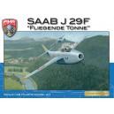 SAAB J 29F Fliegende Tonne