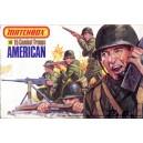 American Combat Troops