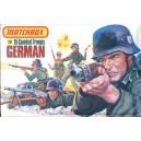 German Combat Troops