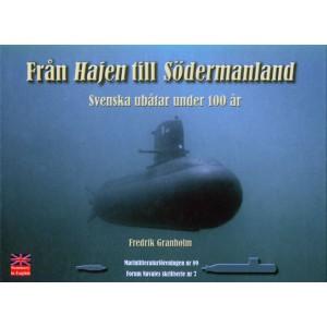 Från Hajen till Södermanland