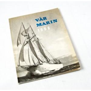 Vår Marin 1956