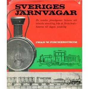 Sveriges järnvägar