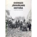 Sveriges Järnvägars historia
