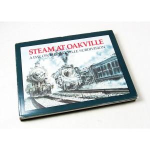 Steam at Oakville