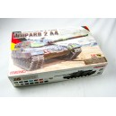 Leopard MBT 2 A4 German Main Battle Tank