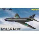 SAAB A32A Lansen