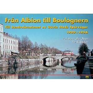 Från Albion till Boulognern