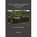 Ånglok vid Sveriges normalspåriga enskilda järnvägar