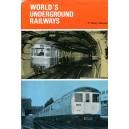 World's Underground Railways