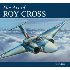 The Art of Roy Cross