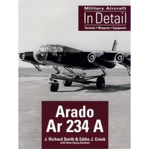 Arado Ar 234 A