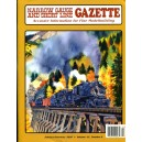 Narrow Gauge and Short Line Gazette