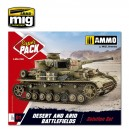 SUPER PACK DESERT & ARID BATTLEFIELDS