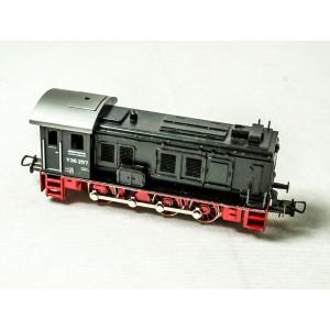 Rangier Diesellokomotive DB V 36 257