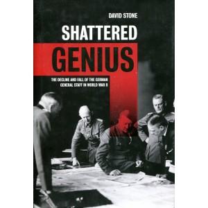 Shattered Genius
