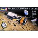 Apollo: Columbia & Eagle