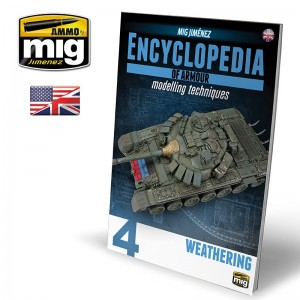 ENCYCLOPEDIA OF ARMOUR MODELLING TECHNIQUES
