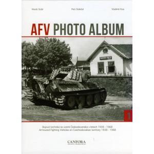 AFV Photo Album