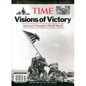TIME -Visions of Victory