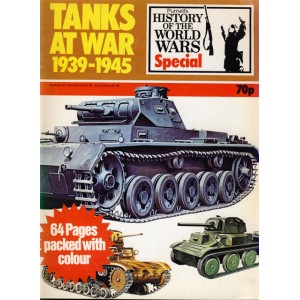 Tanks at War 1939-1945
