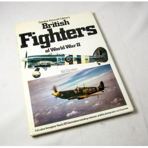 British Fighters of world war II