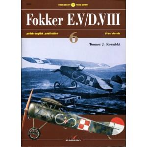Fokker E.V/D.VIII