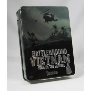 Battleground Vietnam War in the Jungle