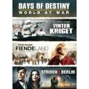 Days of Destiny - World at war BOX