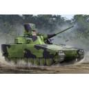 Lvkv 9040 Anti-Air Vehicle