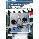 The Fairchild Republic A-10 'Warthog'