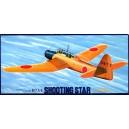 Navy Aichi B7A1 Shooting Star