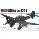 Stuka Ju 87G-1