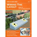 Wiring the layout - Part 2 for the more advanced
