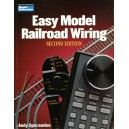 Easy Model Railroad Wiring, Second Edition