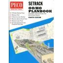 Peco - Setrack OO/Ho Planbook