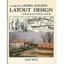 Model Railway Layout Design