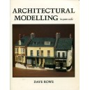 Architectural Modelling in 4mm Scale