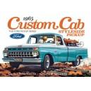 1965 Custom Cab Styleside Pickup
