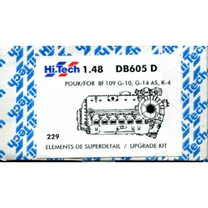 DB605 D
