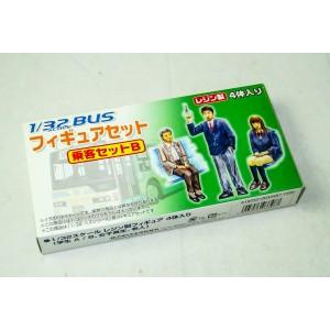 Bus Figure , No.2