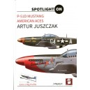 Spotlight On: P-51D Mustang American Aces